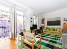 Apartamento T3 Arroios Usado