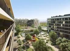 Apartamento T3 Faro (Sé e São Pedro) Construção