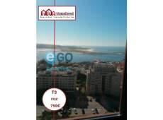 Apartamento T3 Aldoar, Foz do Douro e Nevogilde Usado